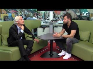 Бизнес-Секреты: гость интервью известный блогер Амиран Сардаров