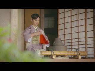 石丸製麺WebCM「茶うどん」紹介映像