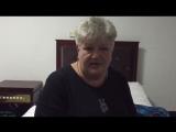 Видеоотзыв о лечении паралича нижних конечностей в гос. госпитале