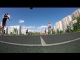 Game ТриВанДан-Vagabonds(базер на последних секундах)