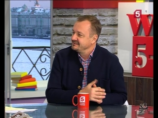 Владимир Шевельков в программе