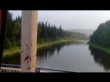река СУХОЙ ПИТ