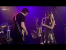 Candy Dulfer _ Кэнди Далфер - Lily Was Here (live, extended) _ Лили была здесь