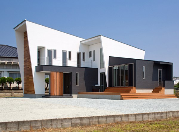 K5 house, in Kurume / Masahiko Sato,