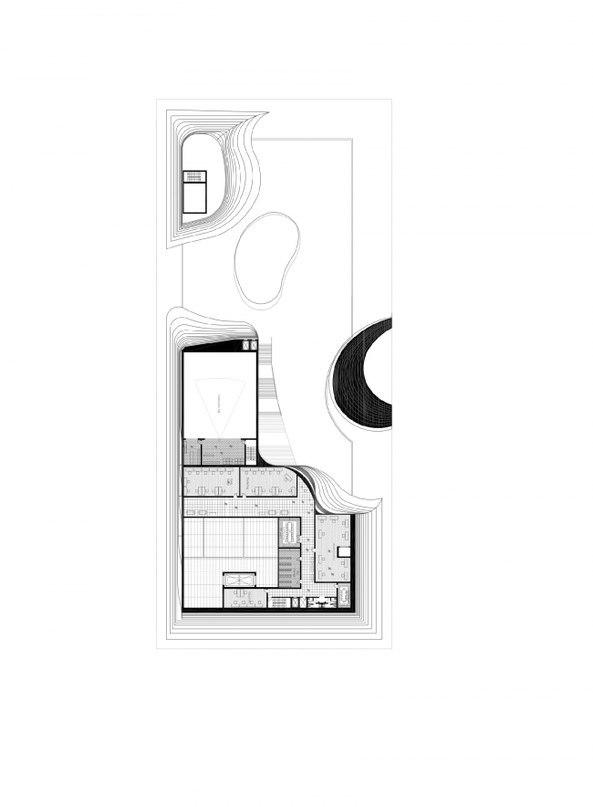 Блок 1 архитектор:Даниил Лоренц ; Наталья Сидорова ;