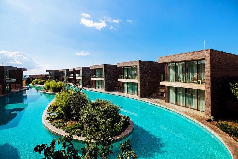 Rixos Mriya Resort