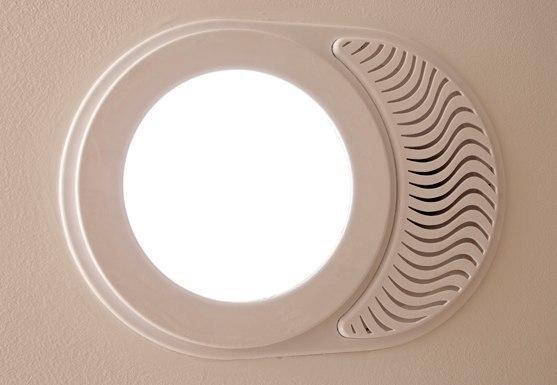 Солнечные трубы для освещения помещений    Для