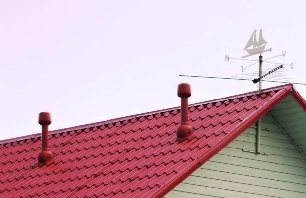 Почему в частном доме необходима система вентиляции