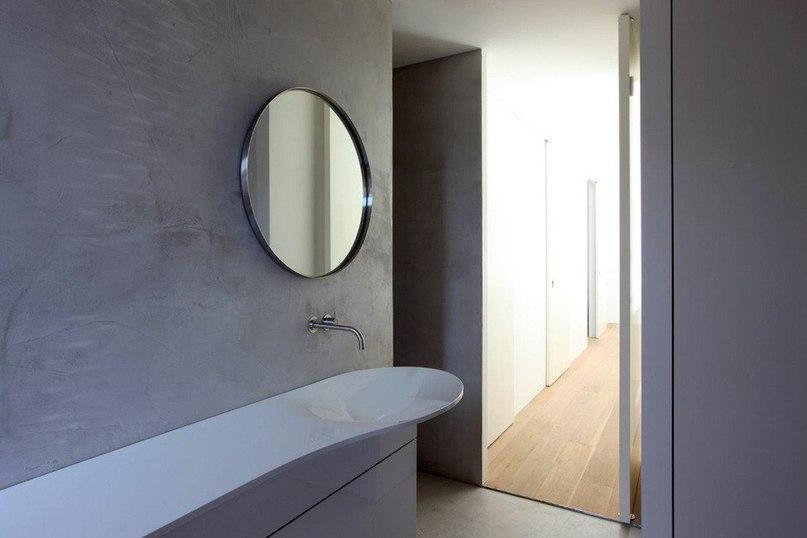 VDVT #House от архитекторов Boetzkes Helder  #Архитекторы Boetzkes