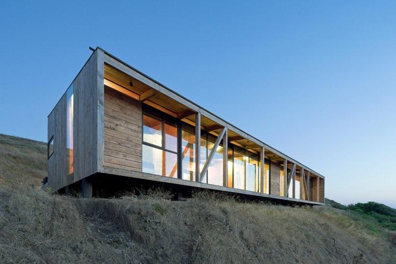 Невероятный Yoga House
