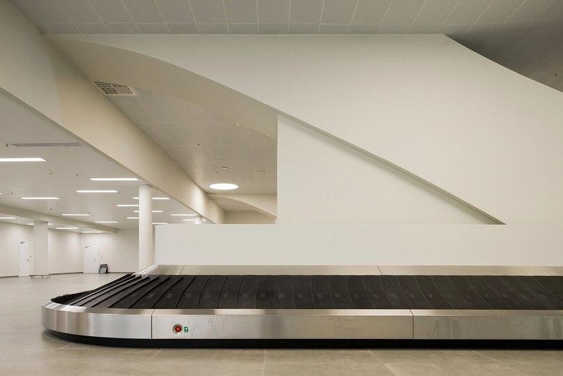 Часть 2. Международный аэропорт #Курумоч в #Самаре