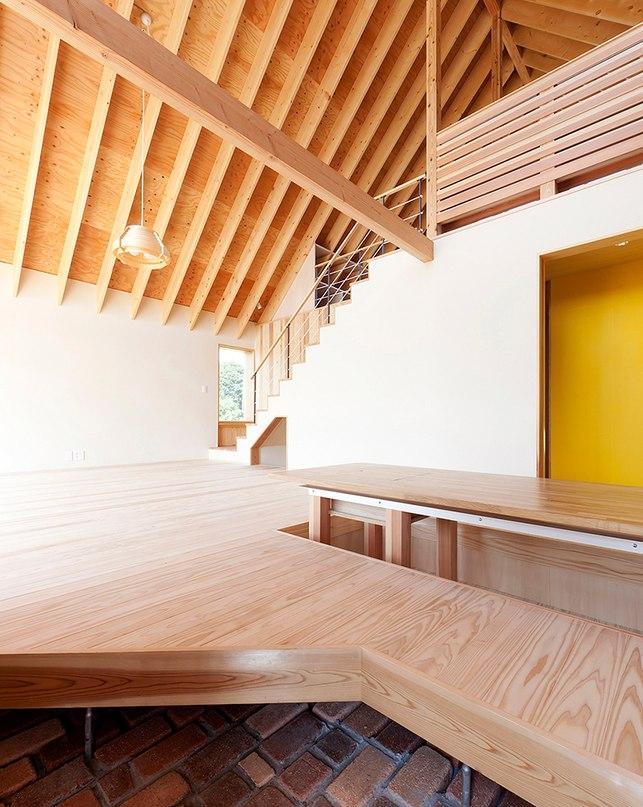 #Японская #студия #Tailored #Design #Lab #cпроектировала дизайн
