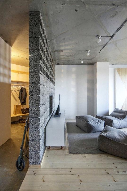 #Квартира для сдачи в аренду в Санкт-Петербурге  #Проект
