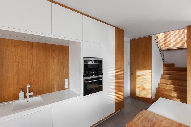 Уютный дом для семьи в Польше  Частный дом