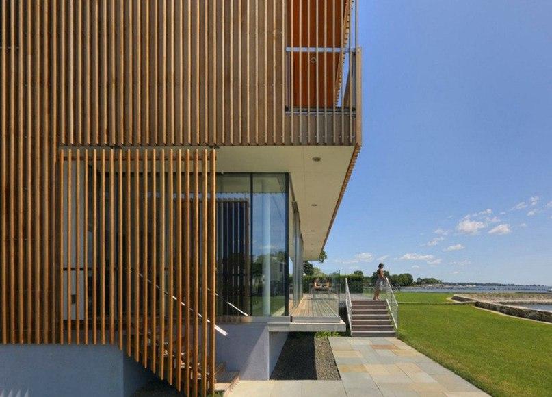 Spiral House от Joeb Moore