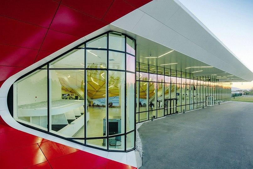 Международный аэропорт Кутаиси  Международный аэропорт Кутаиси в Грузии