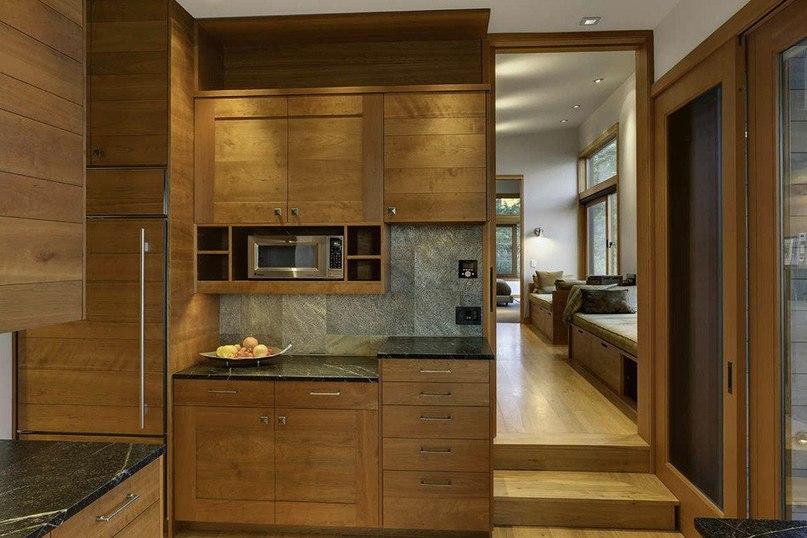 North Bay Residence —#современность и #классика от