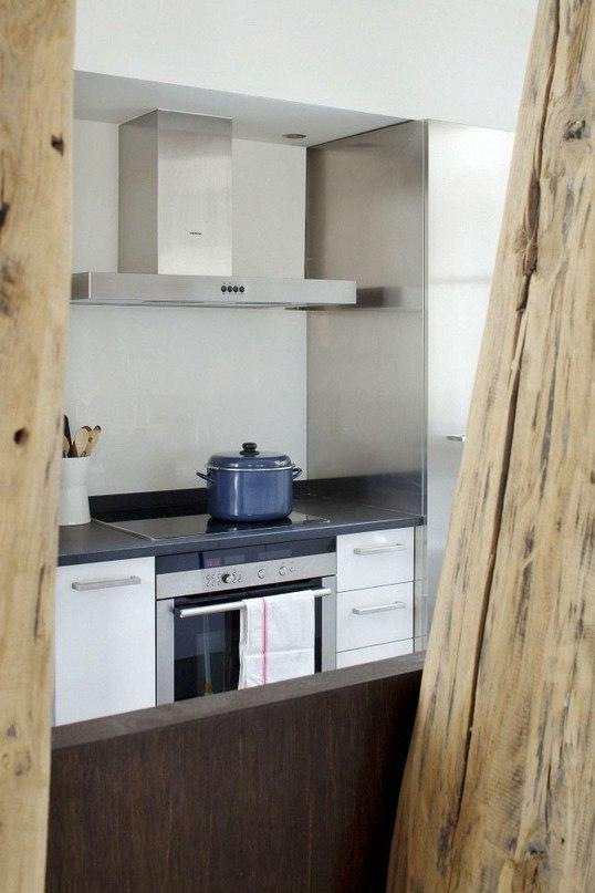 Квартира в Париже от Fabrice Bejjani  Дизайнер Fabrice