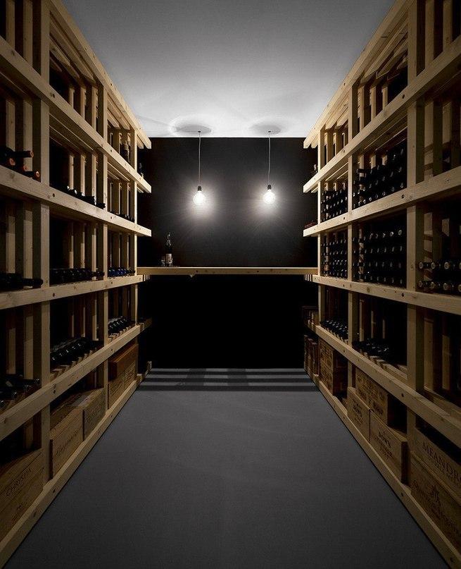 Современный особняк в Португалии от студии GGLLatelier  Проект