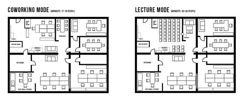 Вы хотите работать в таком уютном Офисе?