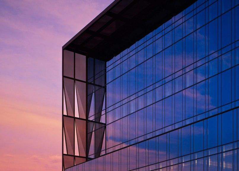 ZGF wraps Arizona medical facility in layer