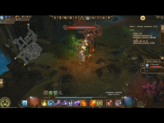 Обзор игры - Drakensang Online