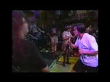 Faith No More - Midlife Crisis & Small Victory - Live ᴴᴰ 1992 Hangin Out [TV]