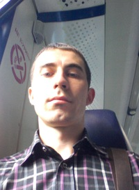 Рисунок профиля (id283882493)