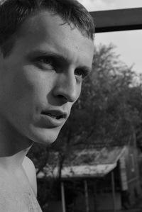 Илья Останин
