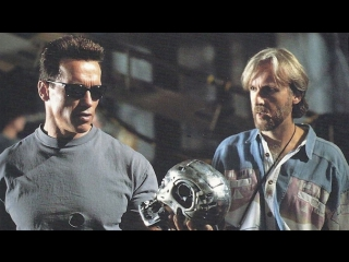 Джеймс Кэмерон о Терминаторе, 3D-фильмах и своих планах на будущее