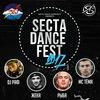 2018/ SECTA DANCE FEST / Уфа