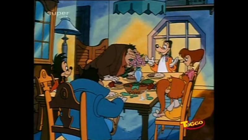 Гуфи и его команда (1992) 05