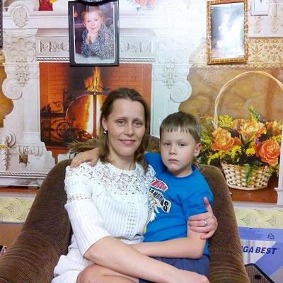 Инна Полоскова