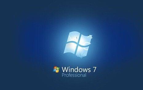 Ключ активации Windows 7 Professional (x32-x64)