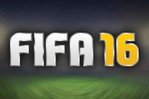 FIFA 16 Аккаунт Origin