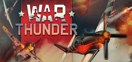 Аккаунт WarThunder от 40 до 50 уровня