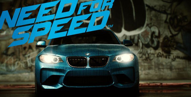Need for Speed 2016 ORIGIN Аккаунт