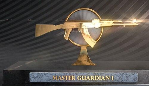 CS: GO Звание (Master Guardian 1)