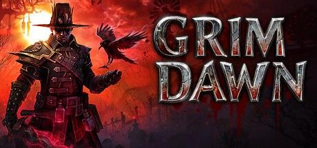 Grim Dawn Аккаунт Steam