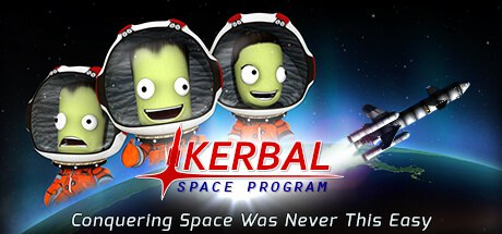 Kerbal Space Program Аккаунт стим
