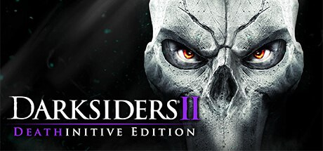 Darksiders 2 аккаунт стим с почтой