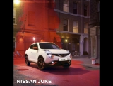 Nissan Juke, Цвет определяет характер
