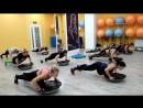 HARD BODY-тренировка с Квасовой Татьяной для продвинутых!!!