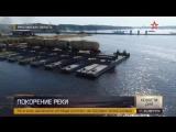 Большие маневры на Волге: кадры учений в Ярославской области