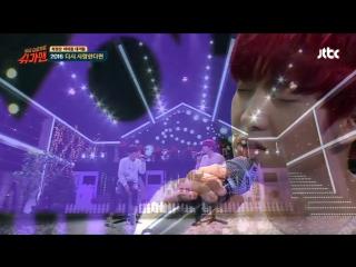 EXO, 2016 다시 사랑한다면♪ 슈가맨 32회