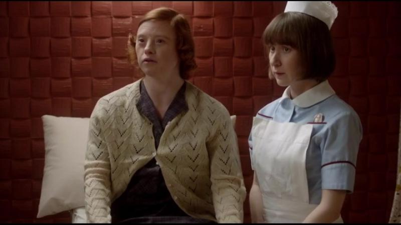 3 сезон 5 серия русская озучка (BaibaKo.tv) / Call the Midwife / Вызовите