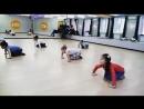 Подглядываем за танцем нечистой силы