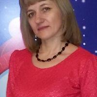 Татьяна Весторопская