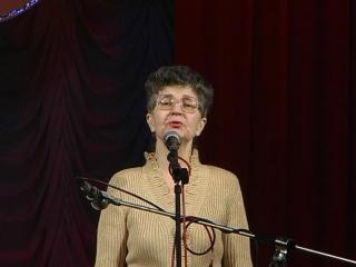 Сергей Пикта. 30 лет с авторской песней. часть 3. 05.12.2010 г