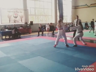 Vine karate?